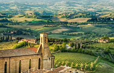 ITALIAN HIGHLIGHTS by Globus Tours