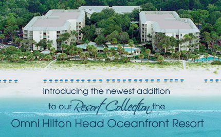 The Omni Hilton Head Oceanfront Resort