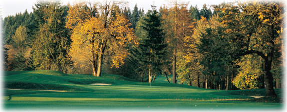 Pumpkin Ridge Ghost Creek Course