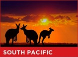 South Pacific Travel Guide