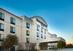 Springhill Suites DFW North - Grapevine