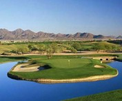 TPC Stadium Course at Scottsdale