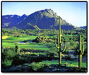 Four Seasons Scottsdale at Troon