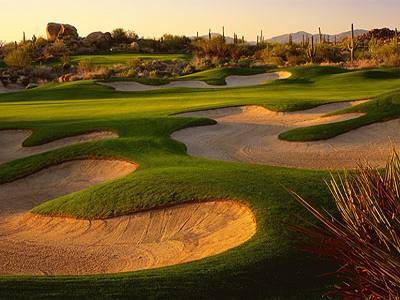 Play Around Scottsdale - VILLA STYLE!