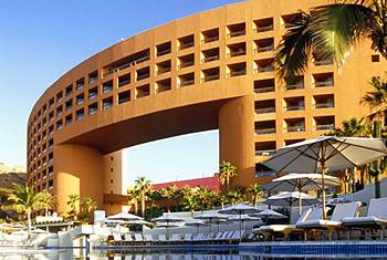 Westin Resort Los Cabos golf package